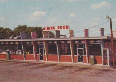 Dinnerhorn 1970