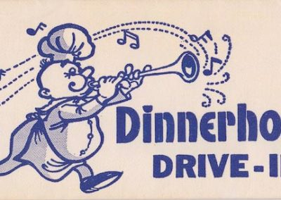 Dinnerhorn Drive-in