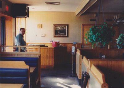 Dinnerhorn post-1982