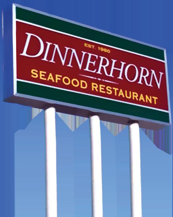 Home The Dinnerhorn